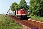 """LEW 11913 - DB AG """"201 075-9"""" 09.05.1994 - Klein MutzCarsten Templin"""
