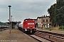"""LEW 11917 - DB Cargo """"298 079-5"""" 13.08.2003 - NossenTorsten Barth"""