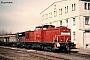 """LEW 11918 - Railion """"298 080-3"""" 01.04.2003 - Glauchau (Sachsen)Manfred Uy"""