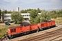 """LEW 11918 - Railion """"298 080-3"""" 08.07.2008 - Rostock-SeehafenIngmar Weidig"""