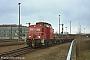 "LEW 11918 - DB Cargo ""298 080-3"" __.01.2002 - Plauen (Vogtland), oberer BahnhofTilo Reinfried"
