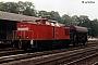 "LEW 11919 - DB Cargo ""298 081-1"" 03.07.2000 - Frankenberg (Sachsen)Manfred Uy"