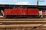 "LEW 11919 - DB Cargo ""298 081-1"" 05.02.2001 - Glauchau (Sachsen)Manfred Uy"