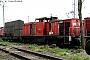 """LEW 11919 - Railion """"298 081-1"""" 29.04.2009 - CottbusFrank Weimer"""