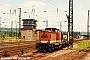 "LEW 11920 - DB AG ""201 082-5"" 01.07.1994 - Naumburg (Saale)Marco Meinhardt"