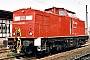 """LEW 11922 - DB Cargo """"298 084-5"""" __.04.2001 - KöthenRalf Brauner"""