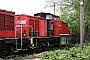 """LEW 11922 - Railion """"298 084-5"""" 29.04.2009 - CottbusFrank Weimer"""