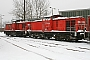 "LEW 11922 - Railion ""298 084-5"" 07.12.2010 - CottbusFrank Möckel"