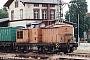 """LEW 11923 - DB Cargo """"298 085-2"""" 02.08.1999 - NeubrandenburgTobias Kußmann"""