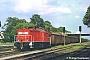 """LEW 11923 - DB Cargo """"298 085-2"""" 29.05.2002 - Berlin-KaulsdorfPhilipp Koslowski"""