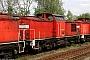"""LEW 11923 - Railion """"298 085-2"""" 29.04.2009 - CottbusFrank Weimer"""