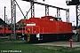 """LEW 11924 - DB Cargo """"298 086-0"""" __.04.2001 - SeddinRalf Dittrich"""