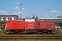 """LEW 11924 - Railion """"298 086-0"""" 27.04.2008 - CottbusMaiko Herzog"""