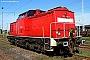 "LEW 11924 - Railion ""298 086-0"" 28.08.2005 - RuhlandGünter Grondke"