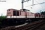 "LEW 11925 - DB AG ""201 087-4"" __.06.1996 - Chemnitz HilbersdorfManfred Uy"