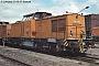 """LEW 11926 - DB AG """"298 088-6"""" 21.05.1997 - StendalNorbert Schmitz"""