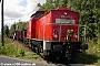 """LEW 11926 - DB Cargo """"298 088-6"""" 08.08.2001 - bei ZugErik Rauner"""