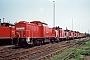 """LEW 11926 - DB Cargo """"298 088-6"""" __.05.2000 - HoyerswerdaFrank Möckel"""
