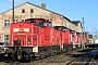 """LEW 11926 - Railion """"298 088-6"""" 06.12.2003 - ZwickauSteffen Engewald"""
