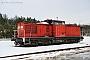 """LEW 11929 - Railion """"298 091-0"""" 22.02.2010 - SeddinSebastian Schrader"""
