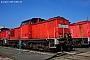 """LEW 11929 - Railion """"298 091-0"""" 25.04.2010 - SeddinIngo Wlodasch"""
