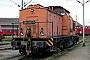 """LEW 11929 - DB Cargo """"298 091-0"""" 15.05.2000 - Frankfurt (Oder)Dietrich Bothe"""