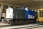 """LEW 11931 - Railpro """"V 100 093"""" 09.07.2010 - CrailooRaymond Kiès"""