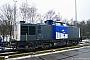 "LEW 11931 - Railpro ""V 100 093"" __.__.2011 - CrailooJan Barnier"