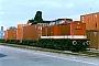 """LEW 11931 - ACTS """"V 100 093"""" 22.04.1999 - LeeuwardenHenk Hartsuiker"""