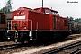 """LEW 11932 - DB Cargo """"298 094-4"""" 04.08.1999 - Chemnitz, SüdbahnhofManfred Uy"""