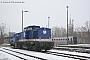 "LEW 11936 - AHG ""01"" 24.11.2008 - Forst (Lausitz) Frank Gutschmidt"