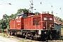 "LEW 11937 - DB Cargo ""298 099-3"" 21.08.2002 - SenftenbergTobias Kußmann"