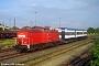 "LEW 11937 - Railion ""298 099-3"" 05.08.2005 - BautzenPeter Flaskamp"