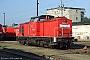 """LEW 11937 - Railion """"298 099-3"""" 22.09.2006 - SeddinIngo Wlodasch"""