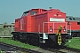 "LEW 11938 - DB Cargo ""298 100-9"" 30.04.2001 - Leipzig-Engelsdorf