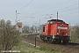 "LEW 11938 - Railion ""298 100-9"" 31.03.2008 - AmsdorfSwen Thunert"