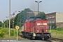 """LEW 11938 - Railion """"298 100-9"""" 31.07.2008 - ZeitzSwen Thunert"""