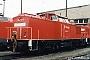 """LEW 11940 - DB Cargo """"298 102-5"""" 25.12.1998 - SeddinTobias Kußmann"""