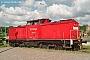 "LEW 11940 - DB Cargo ""298 102-5"" 22.05.2001 - Brandenburg (Havel)Jörg van Essen"