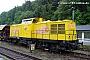 "LEW 12403 - EBW ""V 100.18"" 29.07.2007 - Brilon WaldCarsten Frank"