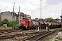 """LEW 12405 - DB Cargo """"298 104-1"""" 11.07.2003 - GörlitzTorsten Frahn"""