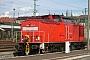"LEW 12405 - Railion ""298 104-1"" 02.04.2006 - CottbusMartin Neumann"