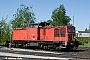 "LEW 12405 - Railion ""298 104-1"" 09.05.2008 - Magdeburg-Rothensee