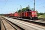 """LEW 12405 - Railion """"298 104-1"""" 24.03.2008 - SeddinNorman Gottberg"""