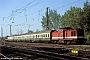 """LEW 12406 - DB AG """"202 105-3"""" 05.06.1996 - MerseburgWerner Brutzer"""