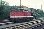 "LEW 12406 - DB AG ""202 105-3"" 30.09.1996 - MerseburgCarsten Templin"