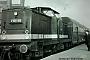 "LEW 12407 - DR ""V 100 106"" 22.05.1970 - HalberstadtArchiv Frank Rhode"
