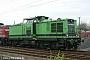 "LEW 12409 - ""V 100-BUG-01"" 19.04.2005 - HamburgTorsten Schulz"