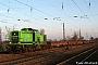 """LEW 12409 - """"V 100-BUG-01"""" 03.12.2012 - SaarmundNorman Gottberg"""