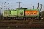 """LEW 12409 - LOCON """"V 100-BUG-01"""" 06.10.2005 - Hamm (Westfalen)Dietrich Bothe"""